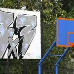 Открытый кубок ЦАО Москвы по уличному баскетболу
