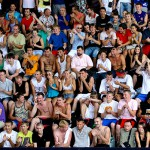 Moscow Open 2010: чемпионат мира по стритболу 3×3 в Москве – день 3