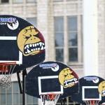Финал чемпионата России по уличному баскетболу 2010
