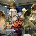 VI Международный салон авторской куклы