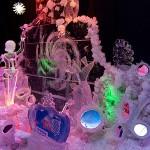 Царство льда в Сокольниках