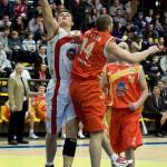 Матч всех звезд МБЛ: праздник баскетбола