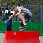 365 Practice Day: день скейтбординга от