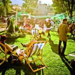 «Осень в Москве»: фестиваль Seasons в Парке Горького