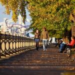 У Москвы появился новый Парк