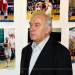 В Москве открылась выставка фотографа Владимира Хлопцева