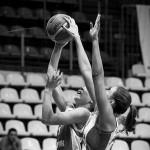 Баскетбол: женский стиль