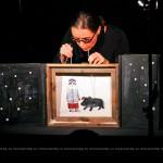 MicroSCOPE: дети в театре