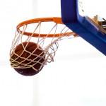 Баскетбол: соперничество юных (четвертьфинал)
