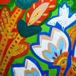 Пасхальный фестиваль у стен Третьяковки