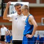 В Москве прошли курсы повышения баскетбольной квалификации