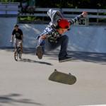 Про спорт: фестиваль журнала Proспорт в парке Горького
