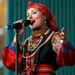 В Москве прошел этнический оpen-air