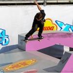 Adrenalin Games: громкий заряд экстрима