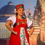 День Москвы в Царицыно: дождь, солнце и улыбки