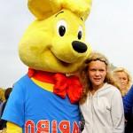 Год Германии в России: уличный фестиваль в Парке Горького