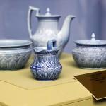 Царицыно открывает частное собрание: шедевры коллекции Сергея Григорьянца