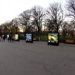 Planetpics: такая разная Земля на выставке в Парке Горького