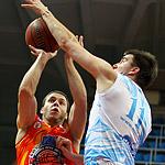 Московская баскетбольная лига: звёзды, испытания, победы