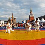 ГТО: советская традиция в 2013 году