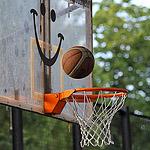 Баскетбол улиц: открытие сезона