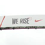 Nike: Все бегут!