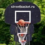В Москве прошел международный турнир по уличному баскетболу Moscow Open 2013