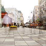 Шагом марш: Большая Дмитровка