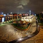 Город для людей: изменения продолжаются - Ночь