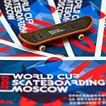 Российский скейтбординг: международное признание