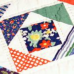 Лоскутная мозаика: разные - едины