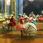 «Танец дворцовых кукол»: из собрания Давида Якобашвили
