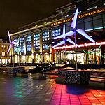 Лучший город: предновогодняя Москва