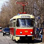 День рождения трамвая