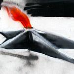 Георгиевская ленточка: версия художников