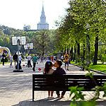1 мая в Лужниках: сезон открыт!