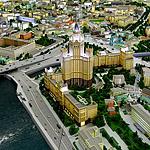 Для гостей столицы: посмотреть на всю Москву сразу