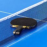 Пинг-понг на Кузнецком: любителей судят мастера