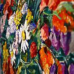 В цветок: из запасников ВМДПНИ