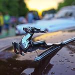 «РетроФест» в Сокольниках:  выходной в стиле ретро