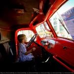 Московский автобус: 91 год в строю