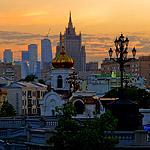 Круглосуточная Москва