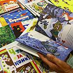 ММКВЯ: за книгами - на ВДНХ