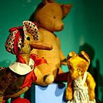 Игрушки всерьёз: «Другое детство» в Коломенском