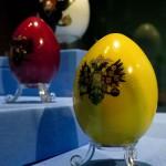 Пасхальное яйцо: изюминки коллекции Галины Ойстрах