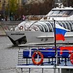 По реке: в Москве открылась летняя навигация