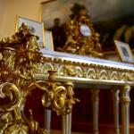 Мир жизни Романовых: как дворец во дворце гостил