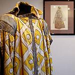 Модельер в театре: выставка к юбилею Надежды Ламановой в Музее моды