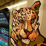В московском метро запустили поезд-книгу