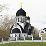 Началось строительство храма Пророка Даниила на Кантемировской - анонс